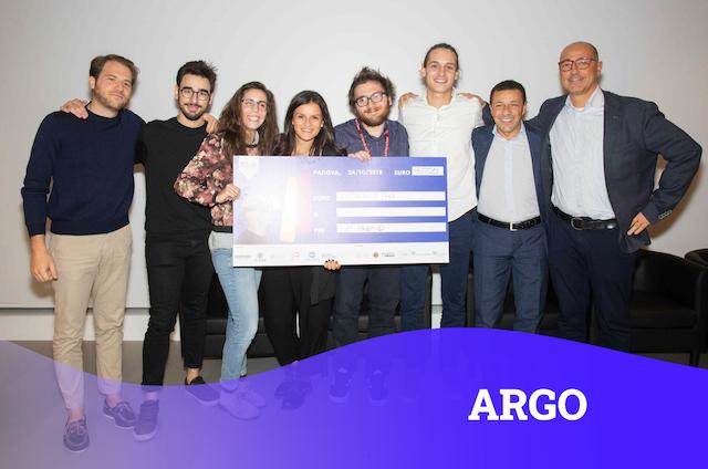 ARGO – Infinite Play
