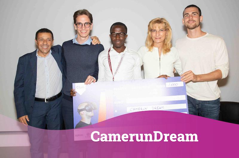 CamerunDream: Turismo rurale nel Camerun occidentale, online e offline