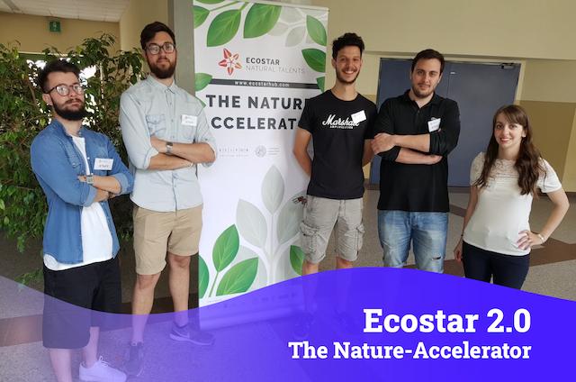 Ecostar 2.0 The Nature-Accelerator – ETIFOR