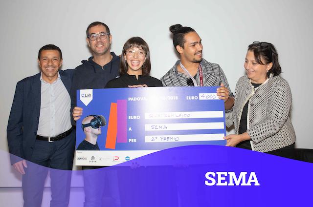 SEMA (Sensitive Manufacturing)
