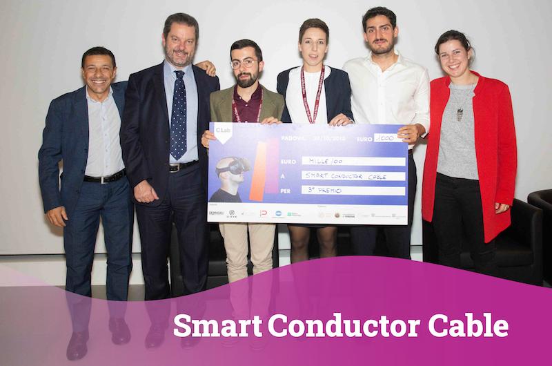 Smart Conductor Cable – De Angeli