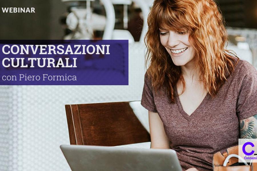 Conversazioni con Piero Formica