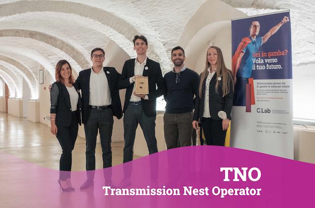TNO – Transmission Nest Operator